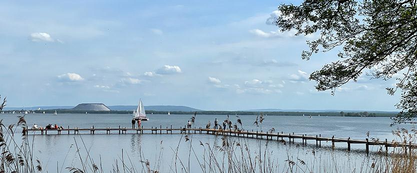 Nordufer Mardorf Steinhuder Meer